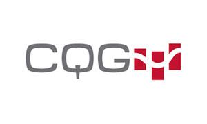 CQG   Linn Software