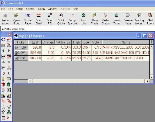 Video Quotepages Linn Software